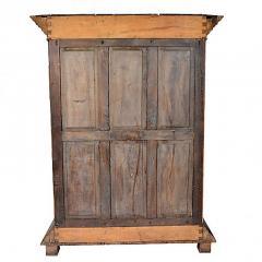 Antique Dutch Kas or Armoire - 167654