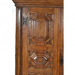 Antique Dutch Kas or Armoire - 167657