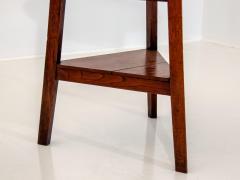 Antique English Cricket or Pub Table - 1753147