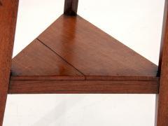 Antique English Cricket or Pub Table - 1753148