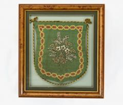 Antique English Fire Place Screen  - 1354847