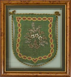 Antique English Fire Place Screen  - 1354849