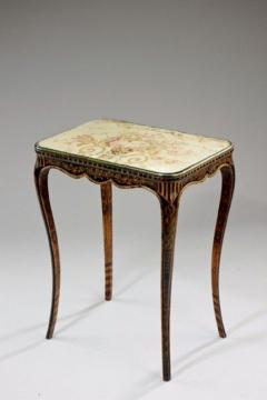 Antique French side table - 806896