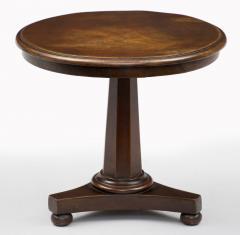 Antique Georgian Miniature Tilt Top Table Circa 1820 - 1692008