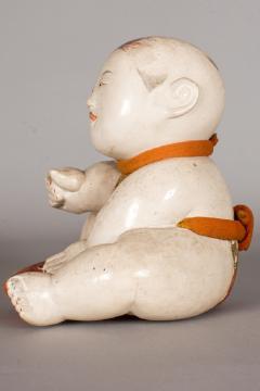 Antique Japanese Gosho Ningyo - 1428248