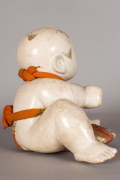 Antique Japanese Gosho Ningyo - 1428249