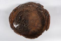 Antique Japanese Rustic Burl Bowl - 1303879