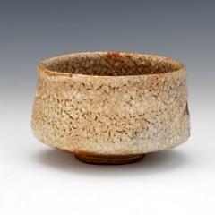 Antique Japanese Shino Ware Chawan Tea Bowl - 1381199