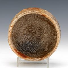 Antique Japanese Shino Ware Chawan Tea Bowl - 1381200