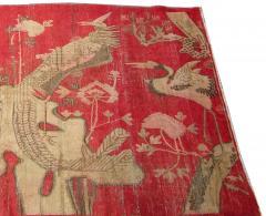 Antique Khotan Samarkand 88 x 58 - 1193105