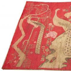 Antique Khotan Samarkand 88 x 58 - 1193106