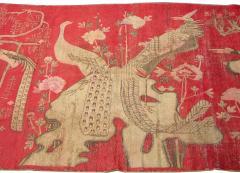 Antique Khotan Samarkand 88 x 58 - 1193107