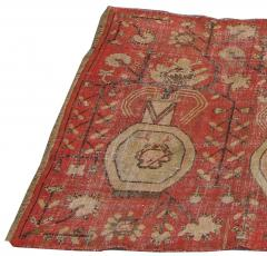 Antique Khotan Samarkand Rug - 1192918