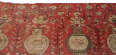 Antique Khotan Samarkand Rug - 1192919