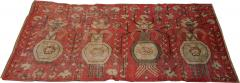 Antique Khotan Samarkand Rug - 1192960