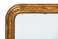 Antique Louis Philippe Period Mirror - 606269