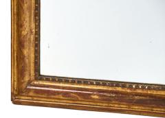Antique Louis Philippe Period Mirror - 606270