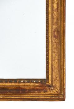 Antique Louis Philippe Period Mirror - 606271