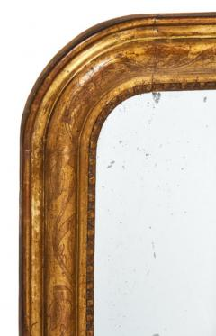 Antique Louis Philippe Period Mirror - 606272