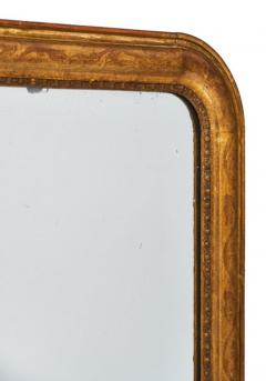 Antique Louis Philippe Period Mirror - 606274