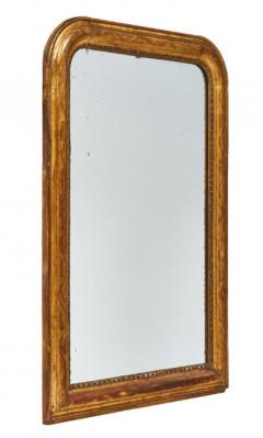 Antique Louis Philippe Period Mirror - 606275