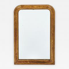 Antique Louis Philippe Period Mirror - 606476
