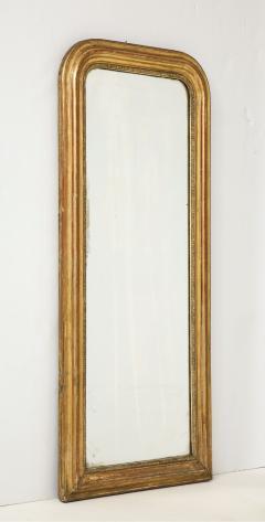 Antique Louis Philippe Style Pier Mirror - 1552003