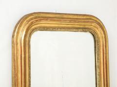 Antique Louis Philippe Style Pier Mirror - 1552007