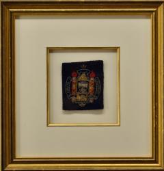 Antique Naval Academy Bullion Patch Annapolis - 1356477