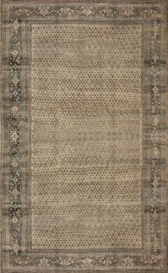 Antique Persian Hamadan Rug - 1124361