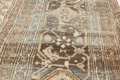 Antique Persian Hamadan Rug - 1124366