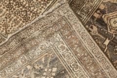 Antique Persian Hamadan Rug - 1124376