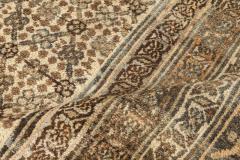 Antique Persian Hamadan Rug - 1124378