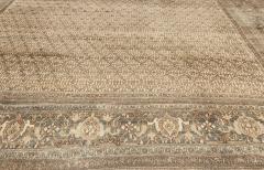 Antique Persian Hamadan Rug - 1124380