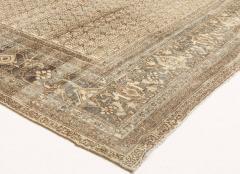 Antique Persian Hamadan Rug - 1124381