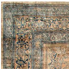 Antique Persian Khorassan Carpet - 1124392
