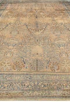 Antique Persian Khorassan Carpet - 1124396
