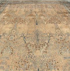 Antique Persian Khorassan Carpet - 1124398