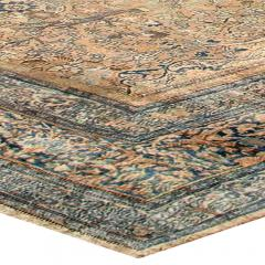 Antique Persian Khorassan Carpet - 1124399