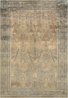 Antique Persian Khorassan Carpet - 1124418
