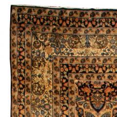 Antique Persian Kirman Rug - 485414
