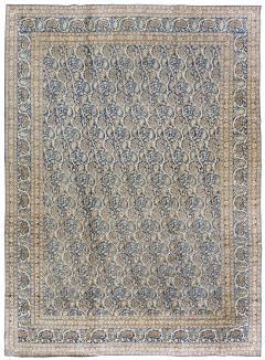 Antique Persian Tabriz Rug - 485390