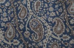 Antique Persian Tabriz Rug - 485391