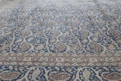 Antique Persian Tabriz Rug - 485392