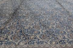 Antique Persian Tabriz Rug - 485393