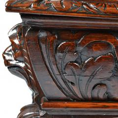 Antique Renaissance Henry II Style Buffet Sideboard Server Chiffonier - 164253