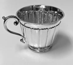 Antique Sterling Silver Cup London 1909 by William Comyns - 1631112