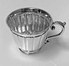 Antique Sterling Silver Cup London 1909 by William Comyns - 1631114