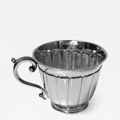 Antique Sterling Silver Cup London 1909 by William Comyns - 1636419