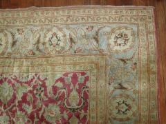Antique Tabriz Rug - 863104